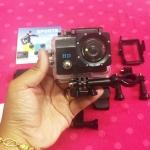 Action Camera HD720p WiFi (กันน้ำได้ลึก30เมตร)