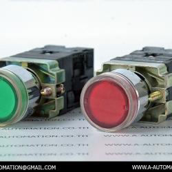PUSH BUTTON MODEL:XB2-BW3365,XB2-BW3465 [TELEMECANIQE]
