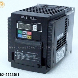 INVERTER OMRON MODEL:3G3MX2-A2022-V1