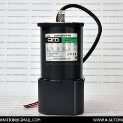 AC MAGNETIC BRAKE MODEL:5RK90GE-CW2M [220V/90W][ORIENTAL MOTOR]