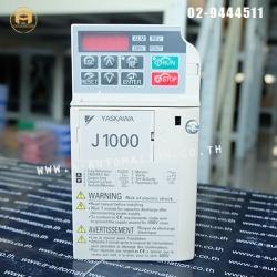 ขายinverter yaskawa model:CIMR-JT2A0006BAA (สินค้าใหม่)