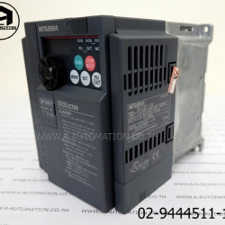 Inverter Mitsubishi Model:FR-E720-1.5K (สินค้าใหม่)