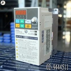 ขาย Inverter Omron รุ่น 3G3MV-A2004