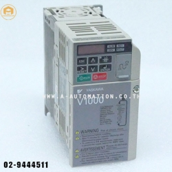 INVERTER YASKAWA MODEL:CIMR-VT2A0006BAA