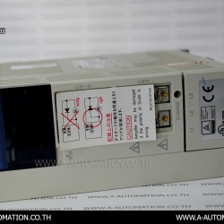 AC Servo Drive MITSUBISHI Model:MR-J2S-60A