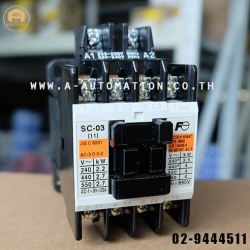 Magnetic fuji Model:SC-03