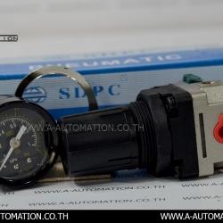 Regulator SDPC Model:AR2000-01