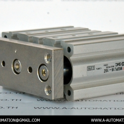 CYLINDER MODEL:MGPL16-10Z [SMC] สินค้าใหม่