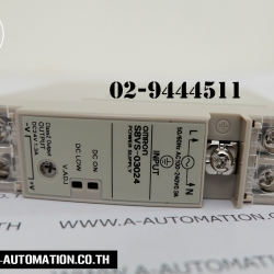 Power Supply Omron Model:S8VS-03024 (สินค้าใหม่)
