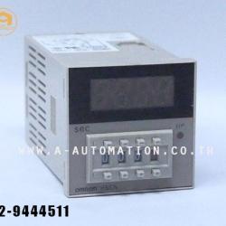 TIMER OMRON MODEL:H5CN-XBN 240VAC