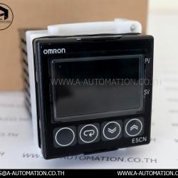 Temperature Omron Model:E5CN-C2TD (สินค้าใหม่)
