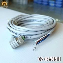 ขาย สายPhoto Sensor รุ่น CD12M-0B-050C1