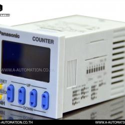 Counter Panasonic Model:LC4H-PS-R4-AC240V