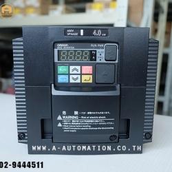 ขายInverter omron model:3G3MX2-A4040-V1 (สินค้าใหม่)