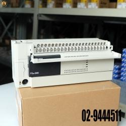 ขาย PLC Mitsubishi รุ่น FX3U-64MT/ES