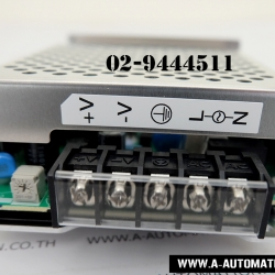 Power Supply Omron Model:S8JX-G05024CD (สินค้าใหม่)