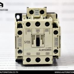 MAGNETIC MODEL:S-T25 [MITSUBISHI]