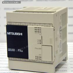 ขายPLC mitsubishi MODEL:FX3S-20MR/ES