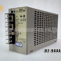 POWER SUPPLY OMRON S82H-10024