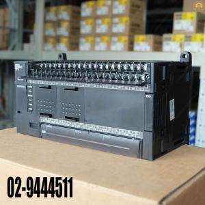 ขาย PLC Omron รุ่น CP1L-M60DR-D
