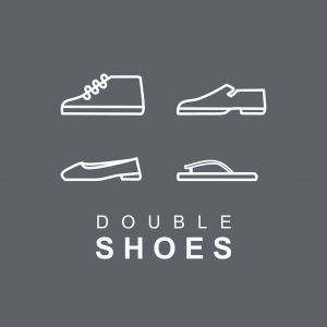 Double Shoes