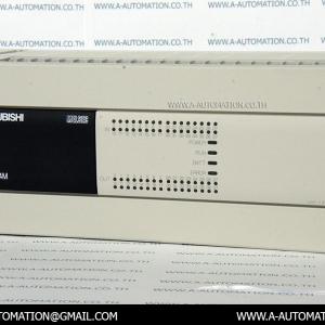 PLC MODEL:FX3U-64MR/ES-A [MITSUBISHI]