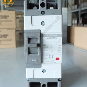 Breaker LS Model : ABH102C 2P 40A