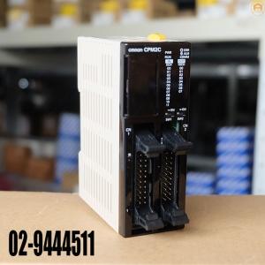 ขาย PLC Omron รุ่น CPM2C-20CDTM-D