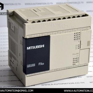 PLC MODEL:FX3S-30MR/ES [MITSUBISHI]