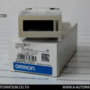 Counter Omron Model:H7GP-T