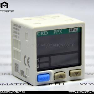 PRESSURE MODEL:PPK-R01N-6M-KA,KPA [CKD]