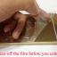 BP.อลูมิเนียมหลังสไลด์ Mirror iphone7 plus/iphone8 plus(ใช้เคสตัวเดียวกัน) thumbnail 7