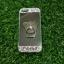 Tpu โครเมี่ยมประดับเพชรหัวท้าย(มีแหวน) iPhone5/5s/5se thumbnail 5