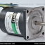 INDUCTION MOTOR MODEL:2IK6A-C [ORIENTAL MOTOR] (สินค้าใหม่) thumbnail 2