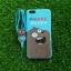 TPU moomin พร้อมสาย Oppo R9S plus/R9S Pro(ใช้เคสตัวเดียวกัน) thumbnail 7