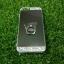 Tpu โครเมี่ยมประดับเพชรหัวท้าย(มีแหวน) iPhone7 plus/iphone8 plus(ใช้เคสตัวเดียวกัน) thumbnail 3