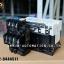 Magnetic Mitsubishi MSOD-QR11 ,SD-QR11 220VAC+Overload TH-N12 thumbnail 3