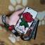 Tpu กุหลาบมีสายห้อยคอ iphone7/iphone8(ใช้เคสตัวเดียวกัน) thumbnail 15