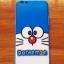 TPU ลายเส้นนูนแมวสีฟ้าตาโต R9s thumbnail 1