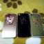TPU โครเมี่ยมพร้อมแหวน iphone7/iphone8(ใช้เคสตัวเดียวกัน) thumbnail 1
