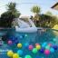 HR 4003 บ้านพักหัวหิน บ้านอุ้มรัก พร้อมสระว่ายน้ำ thumbnail 2