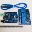 โปร Arduino UNO R3 (CH340G) แถมสาย USB คุ่กับ RELAY 4 OUT thumbnail 1