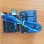 โปรพิเศษลดราคา Arduino Uno R3 แถมสาย USB + RELAY 4 OUT thumbnail 1