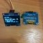 """OLED LCD LED Display Module 128X64 1.3"""" For Arduino thumbnail 1"""