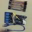 ควบคุมไฟฟ้าผ่านเน็ตโดยใช้ LAN สินค้าประกอบด้วย Arduino Uno R3 (Ch340G) +ควบคุมไฟฟ้าผ่านเน็ตโดยใช้ LAN + สายจั้ม + สาย USB + RELAY 4 OUT (250 V 10A) thumbnail 1