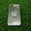 Tpu โครเมี่ยมประดับเพชรหัวท้าย(มีแหวน) iPhone7 plus/iphone8 plus(ใช้เคสตัวเดียวกัน) thumbnail 4