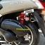 โช้คหลัง YAMAHA N MAX 155 2015 YSS รุ่น G-PLUS แก๊ส กระปุกบน เนื้องานอลูมิเนียม ความยาว335mm สี ดำ แดง thumbnail 4