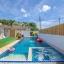 HR 3056 บ้านพักหัวหิน บ้านอเวนิว โต๊ะสนุ๊ก สระส่วนตัว thumbnail 3