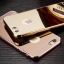 BP.อลูมิเนียมหลังสไลด์ Mirror iphone7 plus/iphone8 plus(ใช้เคสตัวเดียวกัน) thumbnail 2